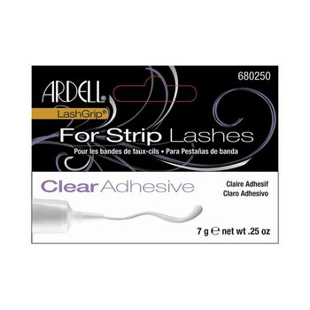 Ardell, Lash Grip For Strip Lashes klej do rzęs Clear 7g - Ardell