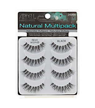 Ardell, Natural, multipack sztucznych rzęs Demi Wispies-Ardell