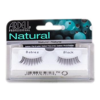 Ardell, Natural, sztuczne rzęsy Babies Black-Ardell