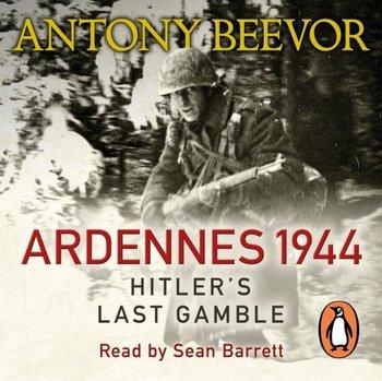 Ardennes 1944-Beevor Antony