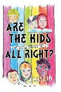 Are the Kids All Right? Representations of Lgbtq Characters in Children's and Young Adult Literature-Epstein B. J.