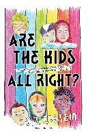 Are the Kids All Right? Representations of Lgbtq Characters in Children's and Young Adult Literature - Epstein B. J.