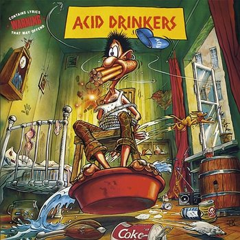 Are You A Rebel?-Acid Drinkers