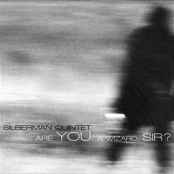 Are You a Wizard, Sir?-Silberman Quintet