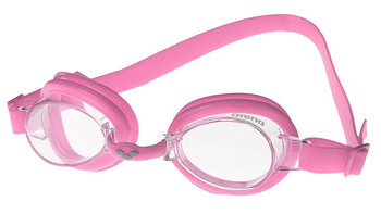 Arena, Okulary, Bubble Junior III, różowe, rozmiar uniwersalny-Arena