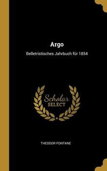 Argo-Fontane Theodor