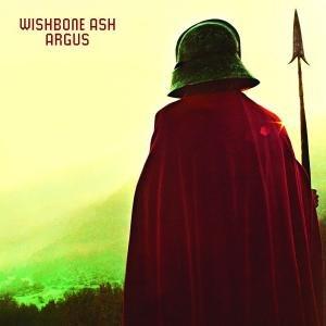 Argus-Wishbone Ash