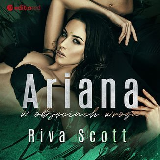 Ariana w objęciach wroga-Scott Riva