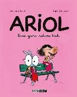 Ariol - Eine ganz schöne Kuh-Guibert Emmanuel, Boutavant Marc