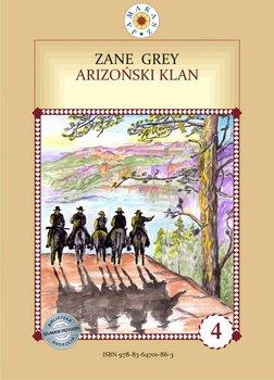 Arizoński klan-Grey Zane