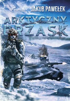 Arktyczny brzask-Pawełek Jakub