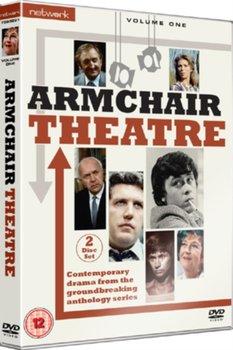 Armchair Theatre: Volume 1 (brak polskiej wersji językowej)