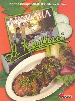 Armenia Od Kuchni Opracowanie Zbiorowe Książka W Sklepie