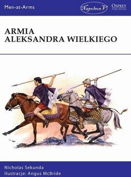 Armia Aleksandra Wielkiego-Sekunda Nicholas
