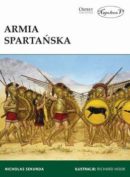 Armia spartańska-Sekunda Nicholas