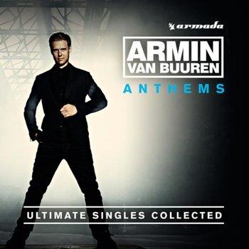 Armin Anthems-Van Buuren Armin