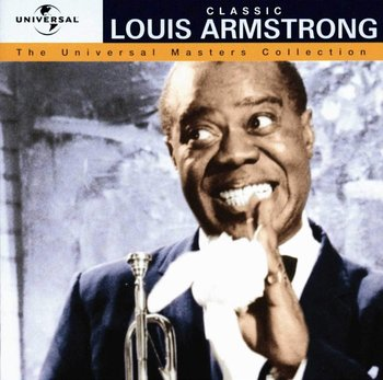 Armstrong Louis Universal Masters Collection-Armstrong Louis