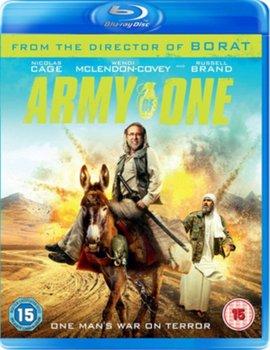 Army of One (brak polskiej wersji językowej)-Charles Larry