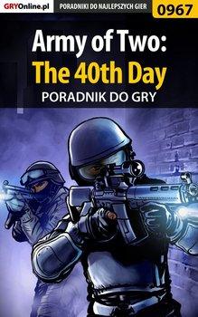 Army of Two: The 40th Day -  poradnik do gry-Kendryna Łukasz Crash