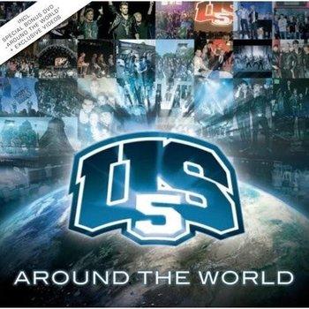 Around The World PL-US 5