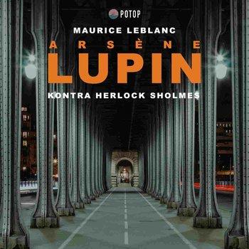 Arsène Lupin kontra Herlock Sholmes-Leblanc Maurice