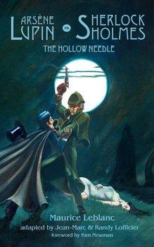 Arsene Lupin vs. Sherlock Holmes-Leblanc Maurice