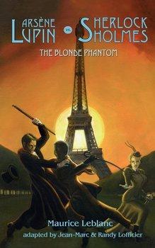 Arsene Lupin vs Sherlock Holmes-Leblanc Maurice