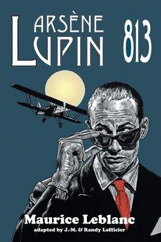 Arsene Lupin-Leblanc Maurice