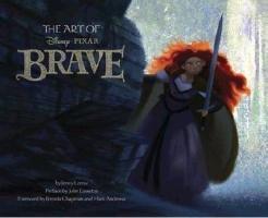 Art of Brave-Lerew Jenny