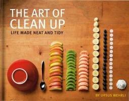 Art of Clean Up-Wehrli Ursus