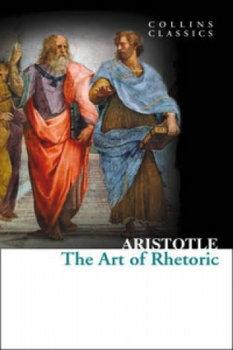Art of Rhetoric-Aristotle