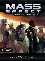 Art Of The Mass Effect Universe-Hudson Casey