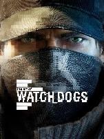 Art of Watch Dogs-McVittie Andy, Davies Paul