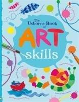 Art Skills-Watt Fiona