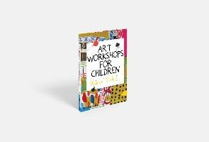 Art Workshops for Children-Tullet Herve