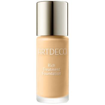 Artdeco, Rich Treatment Foundation, podkład rozświetlający 17, 20 ml-Artdeco