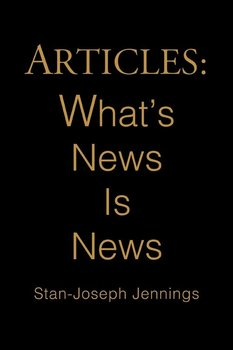 Articles-Jennings Stan-Joseph