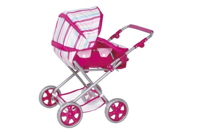Artyk, akcesoria dla lalek Natalia wózek - Artyk