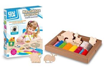 Artyk, Edu&Fun Manufaktura magnesów-Artyk