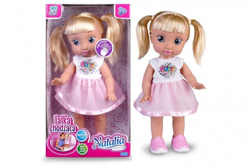 Artyk, lalka interaktywna Natalia - Artyk