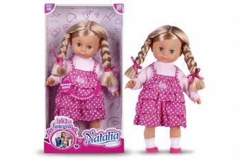 Artyk, lalka interaktywna Natalia-Artyk