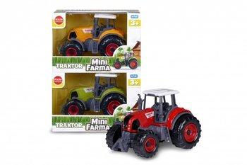 Artyk, pojazd Traktor - Mini Farma-Artyk