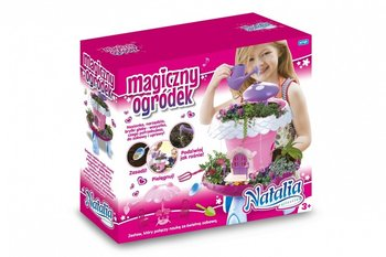 Artyk, zestaw Magiczny Ogródek Natalia-Artyk