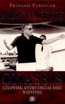 Arystoteles Onassis-Forestier Francois