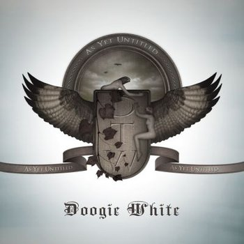 As Yet Untitled - White Doogie