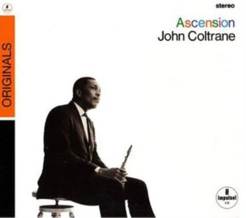 Ascension I & II Reissue - Coltrane John