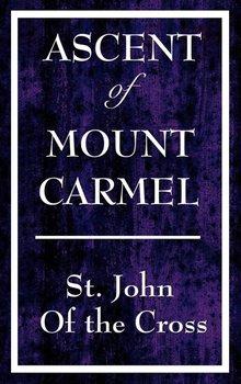 Ascent of Mount Carmel-St John of the Cross John Of the Cross
