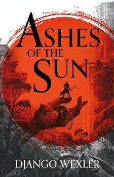 Ashes of the Sun-Wexler Django