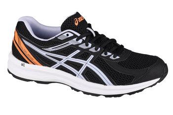 Asics Gel-Braid 1012A629-004, Damskie, buty do biegania, Czarne-Asics