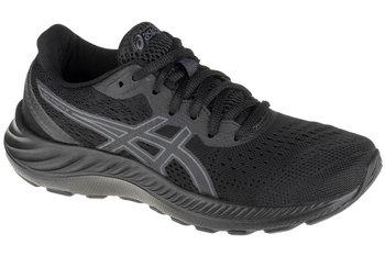 Asics Gel-Excite 8 1012A916-001, Damskie, buty do biegania, Czarny-Asics